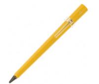 Вечный карандаш Pininfarina Forever PRIMina Orange, алюминиевый оранжевого цвета