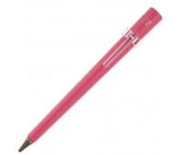 Вечный карандаш Pininfarina Forever PRIMina Magenta, алюминиевый розового цвета
