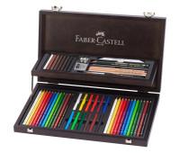 Набор карандашей Faber-Castell 110088 ART&GRAPHIC 54 предмета 110088